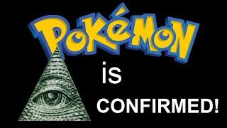 Download Pokemon is Illuminati CONFIRMED!