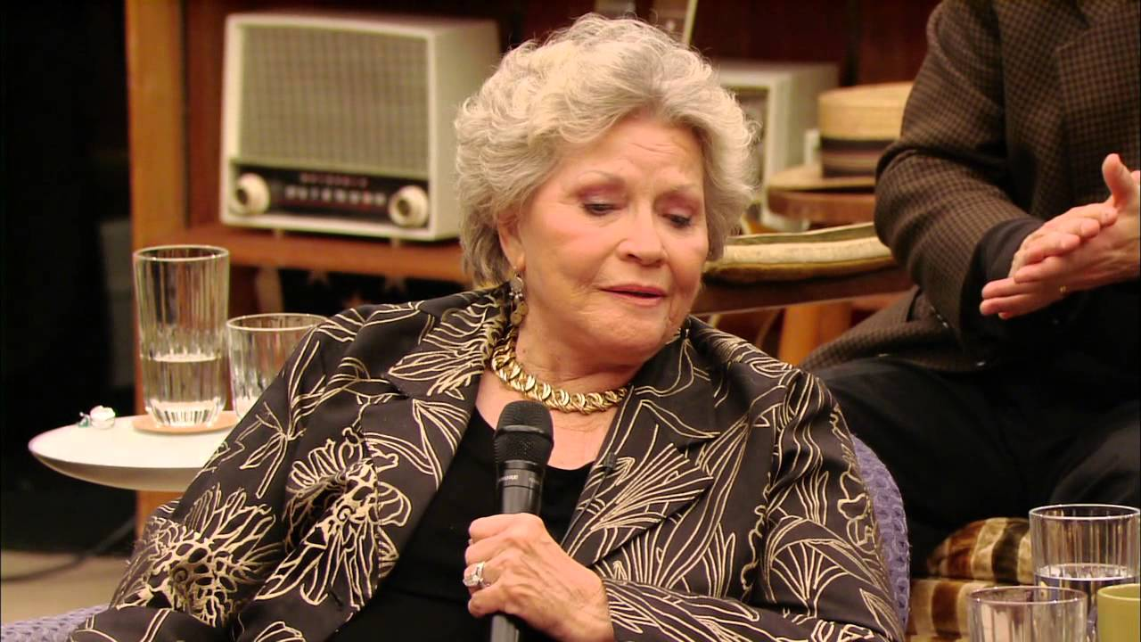 Country's Family Reunion remembers Patti Page YouTube