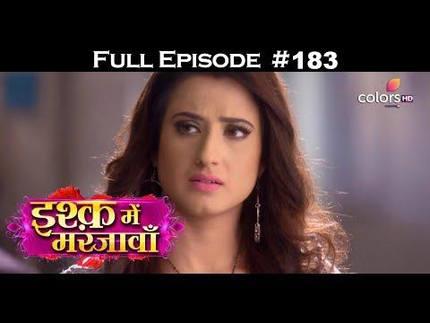 Ishq Mein Marjawan - 7th June 2018 - इश्क़ में मरजावाँ - Full Episode