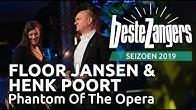 Floor Jansen & Henk Poort - Phantom Of The Opera | Beste Zangers 2019