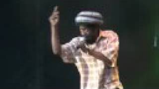 Cocoa Tea (Live) - Lost My Sonia @ Reggae Sundance 2008 Saturday