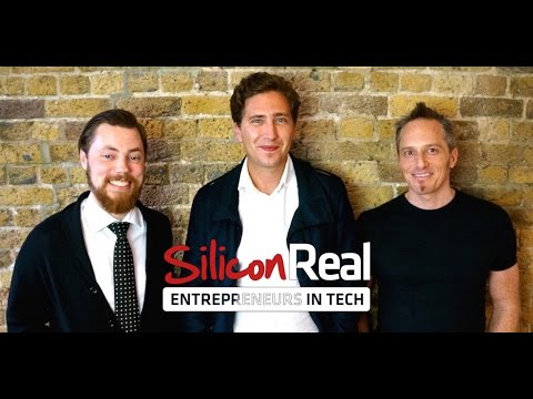 Max Niederhofer - European Venture Capital | Silicon Real