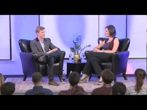 PandoMonthly: Chris Hughes on his role at Facebook