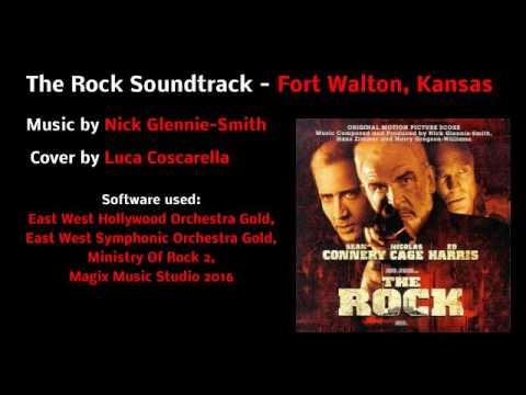 The Rock Soundtrack - Fort Walton, Kansas - Fan Made Cover