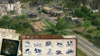 Tropico 3 Gameplay and Cheats, for PC (+Serial Number)