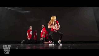 Chachi Gonzales - Broccoli by Pac Div