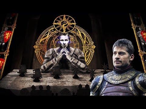 Le Piogge di Castamere - Jaime Lannister