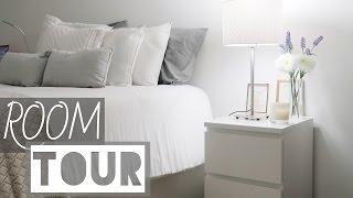 ROOM TOUR | Compras, Montagem & Decor