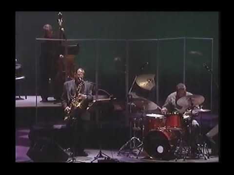 Charlie Haden & Quartet West  - The Long Goodbye - Heineken Concerts 99