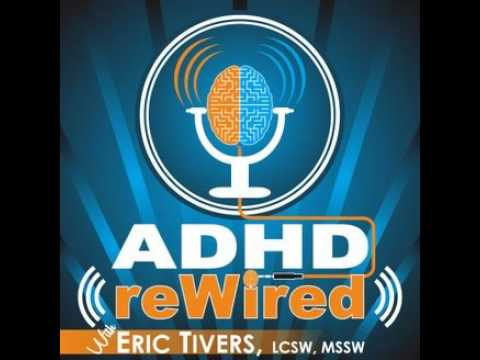 101 101   Stress Reduction and ADHD mp3