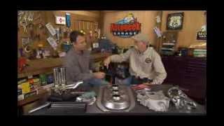 My Classic Car Season 17 Episode 16 (2013) - NPD debuts a 1964-72 Pontiac GTO/Lemans/Tempest catalog