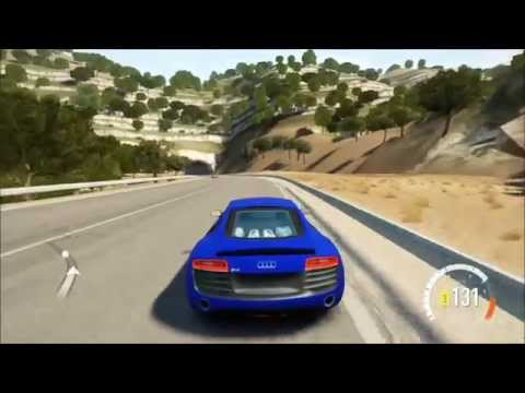 Forza Horizon 2 - Free Roam Gameplay [HD]