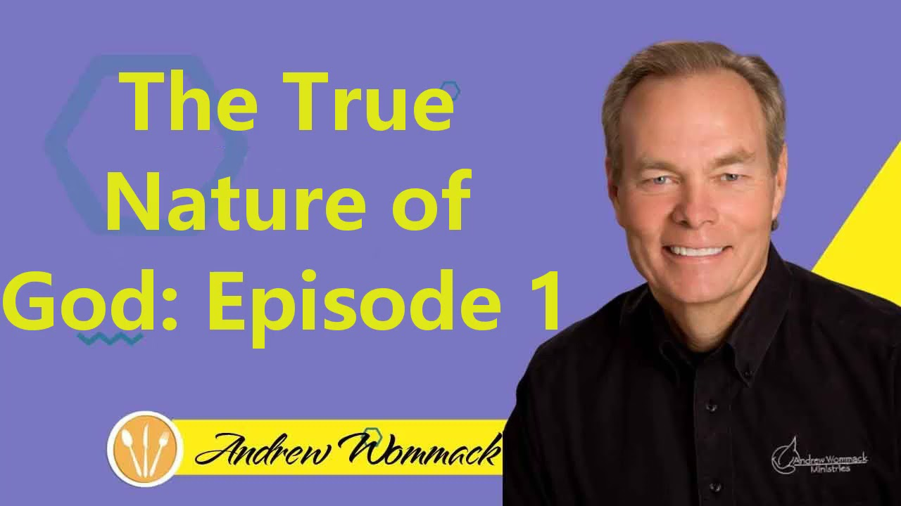 Download The True Nature of God Episode 1