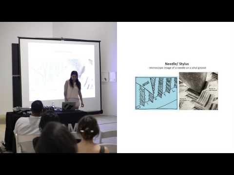 """20HERTZ: Maria Chavez presents """"Revisiting Those Words: Failed Attempt as Material"""""""