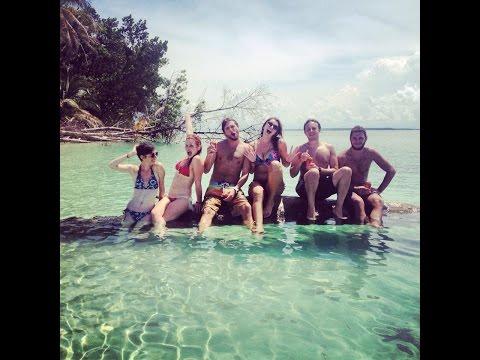 Central America Trip