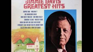 I Wouldnt Take Nothing For My Journey Now , Jimmie Davis , 1965 YouTube Videos