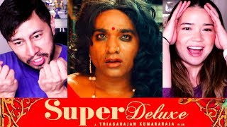 New Movies Like Super Deluxe Recommendations