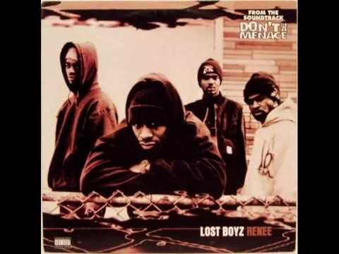 Lost boyz - 1 2 3 thousand problems
