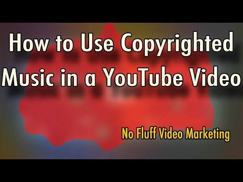 How to Use Copyrighted Music in a YouTube Video - YouTube Music Policy