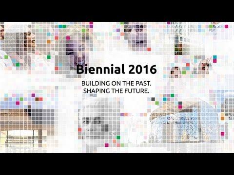 JTalks: Innovation in JCC Core Business Areas   Biennial 2016