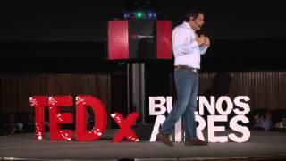Fears | Facundo Manes | TEDxBuenosAires