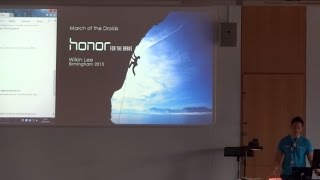 MOTD 2015 (1/5) - Honor: Introducing A Brand