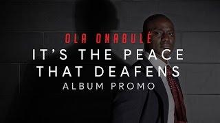 Ola Onabule - It