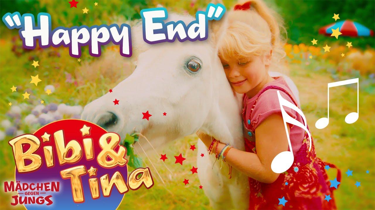 Happy End Official Musikvideo Aus Bibi Tina Mädchen Gegen Jungs