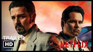 Narcos Mexico Season 2 Netflix Official Trailer