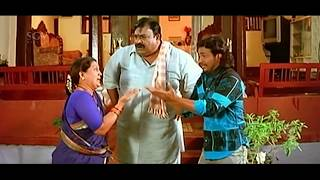 Vijay Raghavendra And Doddanna Kannada Comedy Scene | Sevanthi Sevanthi Kannada Movie