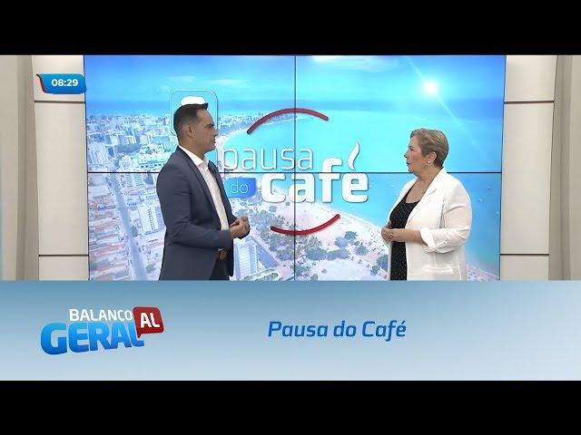 Pausa do Café: Campanha Janeiro Branco cuida da saúde mental da população