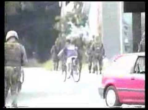 USMC - Operation Urban Warrior (Police State)