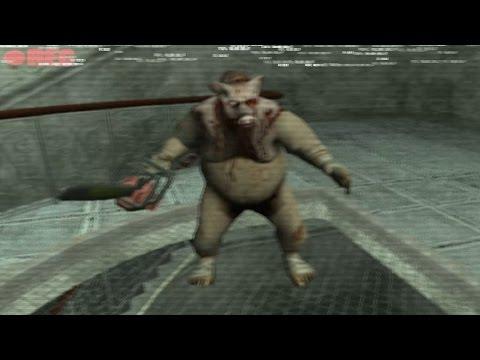 Manhunt - Final Scene - Deliverance (Hardcore Difficulty)