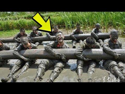 दम है तो ये देखो! भारतीय पैरा कमांडोज की ट्रेनिंग देखकर आप दंग रह जाएंगे। Para Commando Training