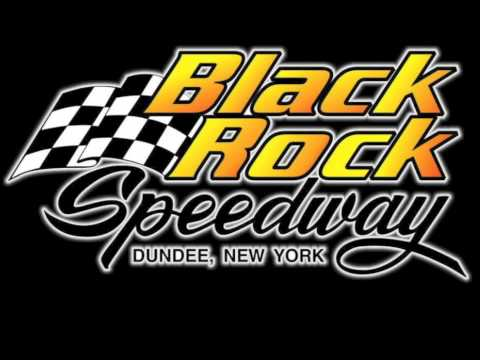 July 10th Black Rock Speedway Audio Highlight Reel