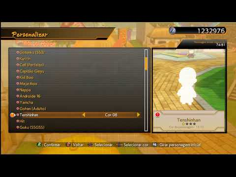 dragon ball fighterZ:subindo os arcades