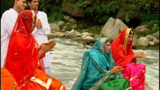 Ganga Maiya Dheere Chalo [Full Song] Chhad De Duniya Wali Mauj Nu