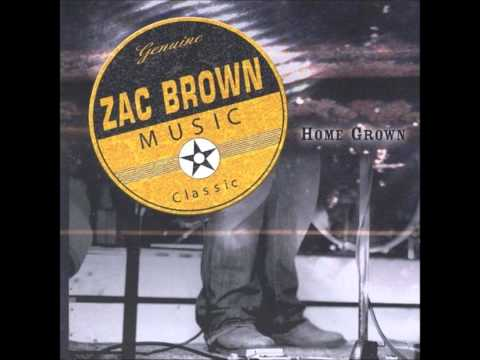 Zac Brown Band (Home Grown) 04 On This Train.wmv