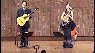 Chardas查爾達斯 / Vittorio Monti / liuqin 陳子涵 Chen Zi Han & Guitar : 董運昌Yunchang Dong