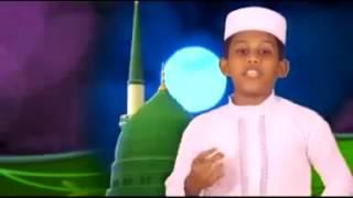 Nabidinam Song 2015:Master Badusha Manjeri