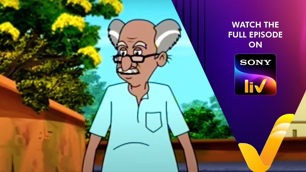 Thieves On A Run | Nut Boltu | Bangla Cartoon | Episode - 451