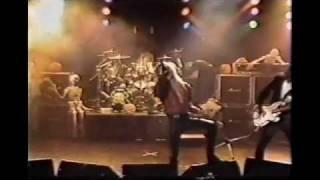 Helloween - A Little Time 1987