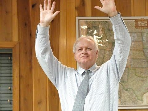 """Working"" You? - A Sermon by pastor John Clark"