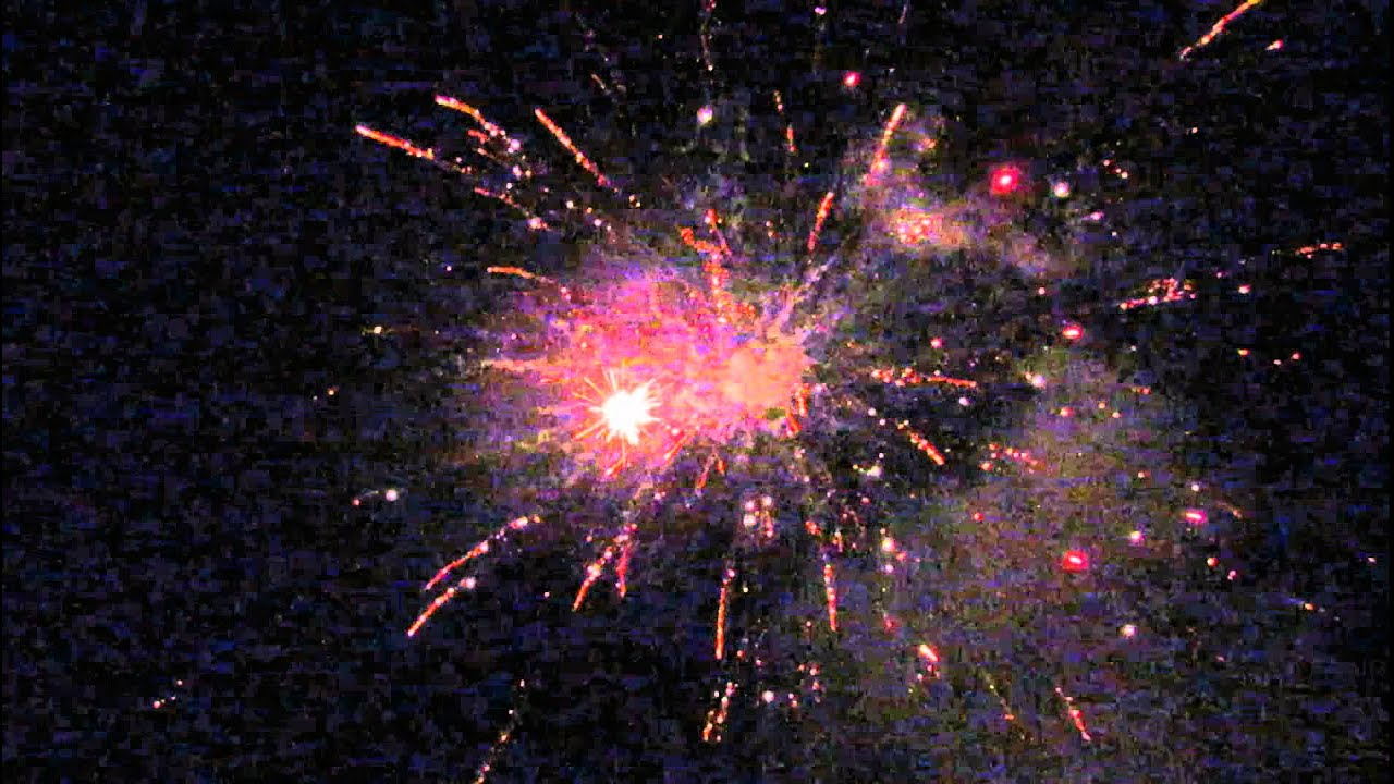 4th of july 2015 backyard firework show youtube
