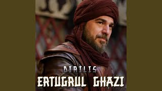 Dirilis Ertugrul Ghazi (Instrumental)