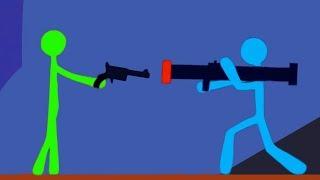 ASSIM NÃO VALE! | Stick Fight: The Game #7