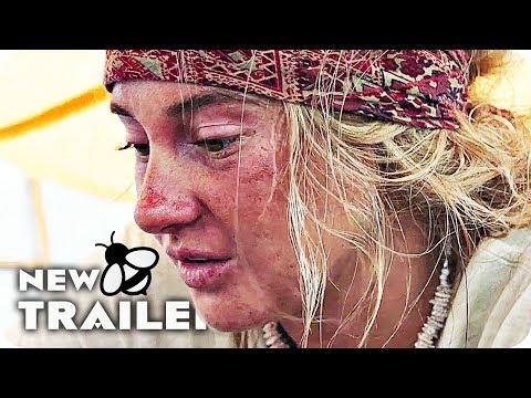 Adrift Trailer (2018) Shailene Woodley, Sam Claflin Survival Movie