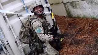 The Parachute Regiment | ''Ready For Anything''