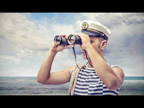 Работа в море глазами матроса