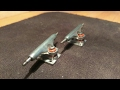 Dynamic fingerboard trucks unboxing!!